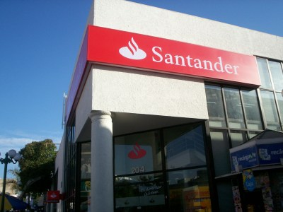 informacion santander: