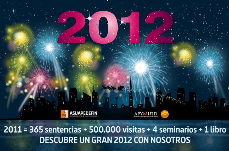 Feliz 2012 Asuapedefin (credits: Vector Open Stock, www.vectoropenstock.com)