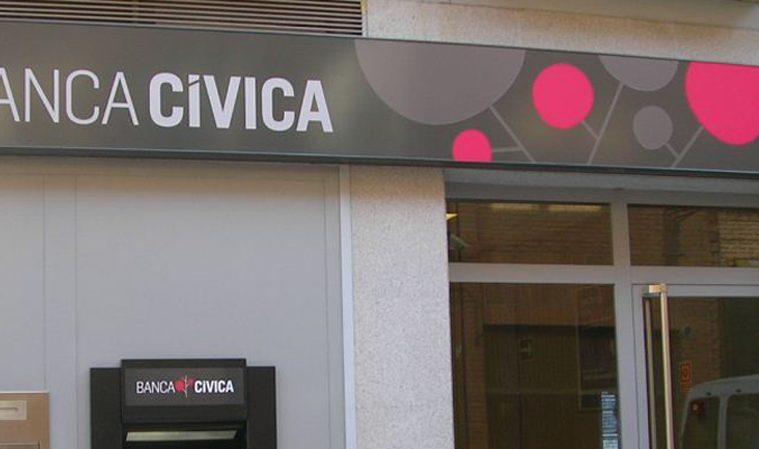 Banca Cívica (slide)