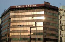 Banco Pastor, Barcelona (slide)