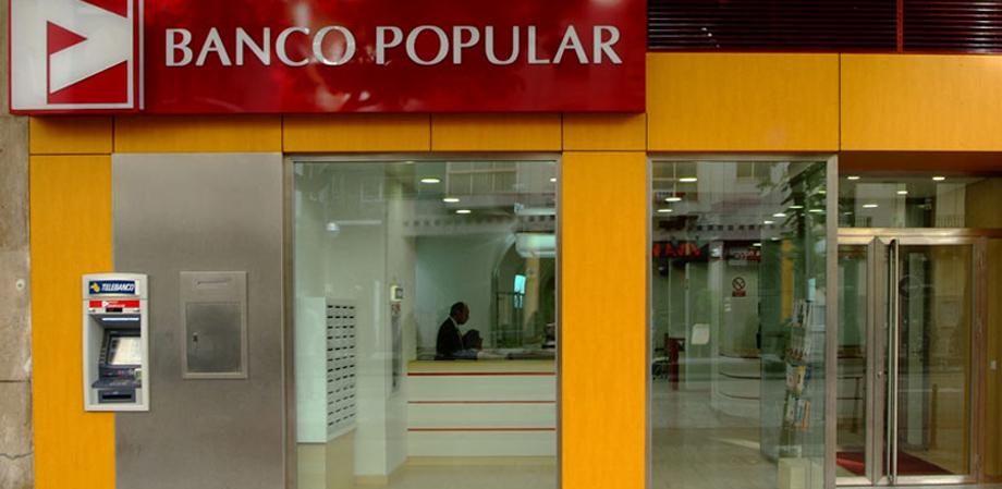 El Banco Popular deberá devolver lo cobrado por una cláusula suelo