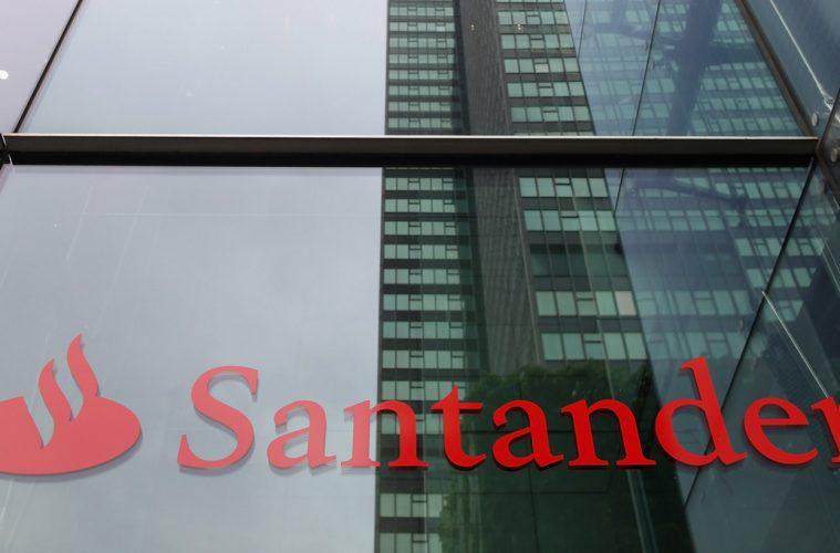 Banco Santander. Valores Santander.