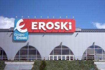 Preferentes Eroski