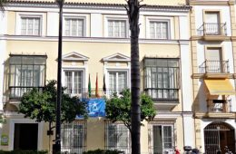 Colegio Abogados Jerez