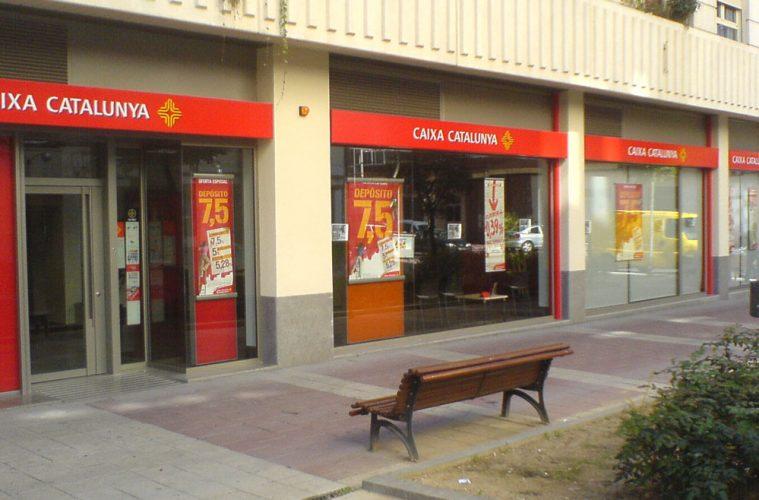 Catalunya banc condenado a devolver el dinero de las for Catalunya banc oficinas