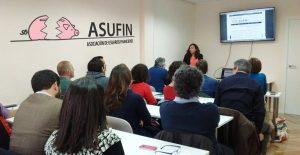 REUNIÓN HMD MADRID 28 @ Sede Asufin | Madrid | Comunidad de Madrid | España