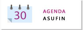Agenda Asufin