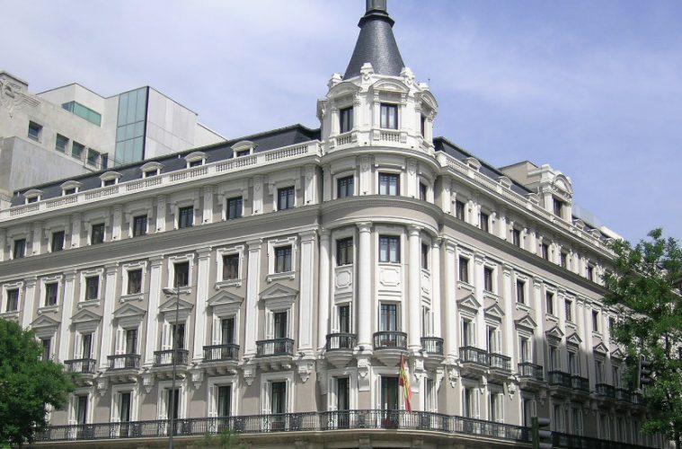 CNMC - Sede Alcalá con Barquillo