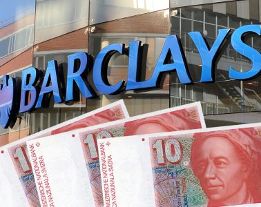 Barclays, Hipoteca Multidivisa, Francos Suizos