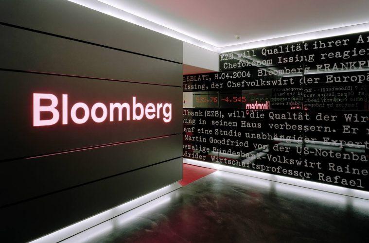 Bloomberg Divisas Previsiones