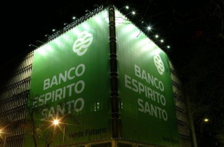 Banco Espiritu Santo, CFA
