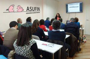 REUNIÓN HMD MADRID 21 @ Sede Asufin | Madrid | Comunidad de Madrid | España