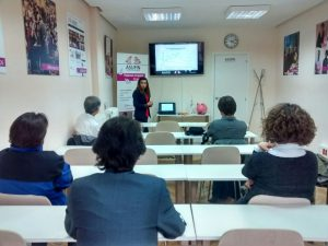 REUNIÓN HIPOTECAS ABUSIVAS MADRID 4 @ Sede Asufin | Madrid | Comunidad de Madrid | España