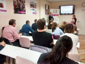 REUNIÓN HMD MADRID 23 @ Sede Asufin | Madrid | Comunidad de Madrid | España