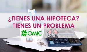 OMIC DAIMIEL : HIPOTECAS ABUSIVAS @ Oficina Municipal de Información al Consumidor Daimiel | Daimiel | Castilla-La Mancha | España