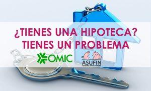 OMIC Valencia: Hipotecas Abusivas @ Restaurante La Rueda (Valencia) | València | Comunidad Valenciana | España