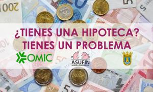 OMIC ROTA: Hipotecas Abusivas @ Palacio Municipal Castillo de Luna | Rota | Andalucía | España