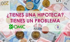 OMIC Manilva: Hipotecas Abusivas @ Salón de Plenos del Ayuntamiento de Manilva | Manilva | Andalucía | España