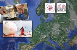 Barcelona: Hipotecas en divisas en Europa