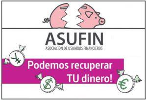 ASUFIN ofrece una charla sobre Hipotecas Abusivas en Vilanova i la Geltrú @ AUDITORIO DE NEAPOLIS | Vilanova i la Geltrú | Catalunya | España