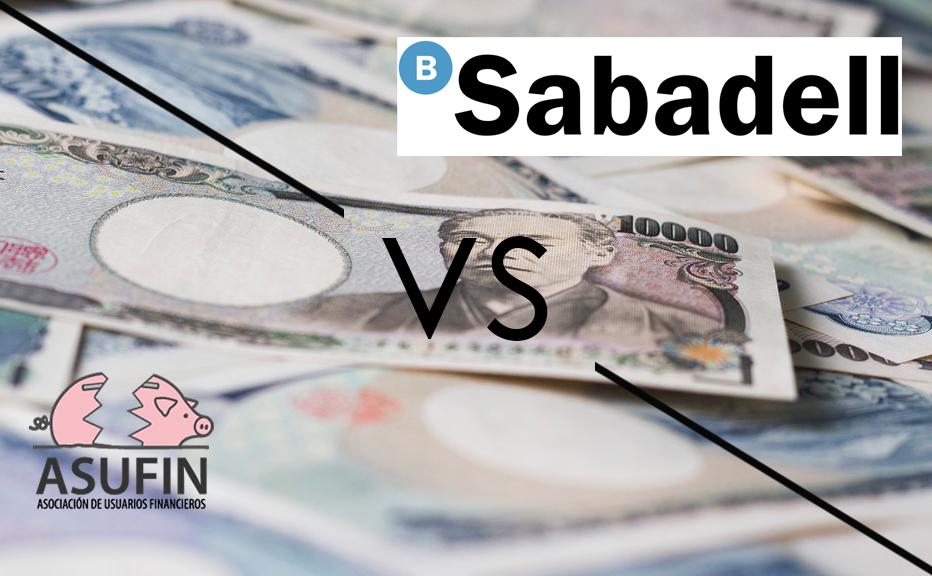 Hipoteca multidivisa asufin gana al banco sabadell en for Hipoteca suelo bankia