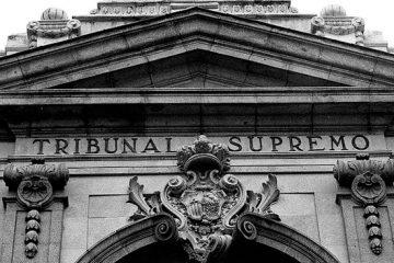 TRIBUNAL SUPREMO ASUFIN CLAUSULA SUELO