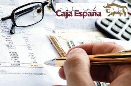CAJA-ESPANA-CEISS-GASTOS-ASUFIN