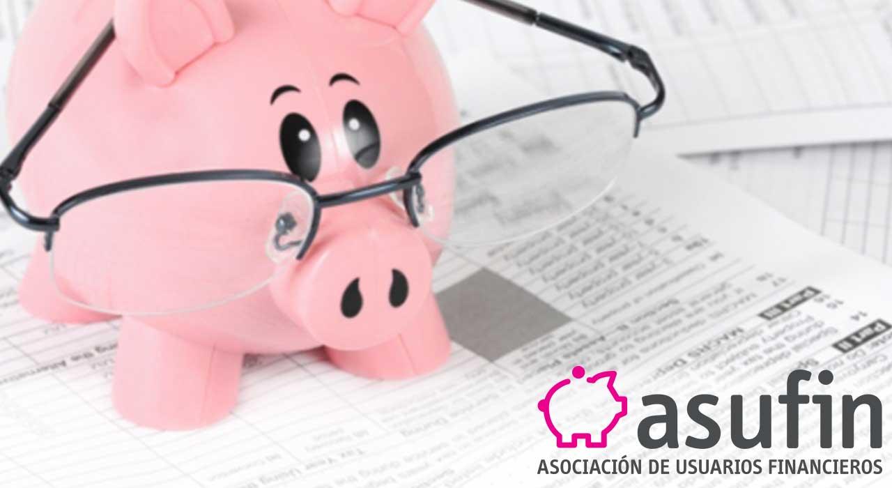 Asufin · La asociación que te defiende de los abusos bancarios